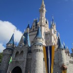 Win A Trip For Four To Disney World From Visit Orlando – US & Canada Residents – May 14, 2013