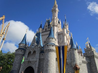 Win A Disney Vacation From Visit Orlando