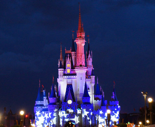 Win an awesome vacation to Walt Disney World!