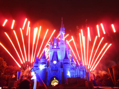 Win an amazing vacation to Orlando and Walt Disney World.