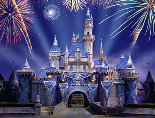 Win an incredible vacation to Disneyland.