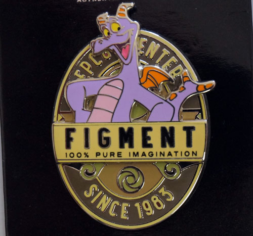 Figment - since 1983?