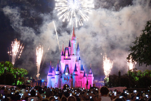 Win a vacation to Walt Disney World!