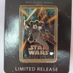 See And Win Disney Merchandise From Darth's Mall At Star Wars Weekends