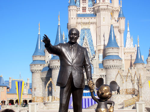 Ready to win a trip to Disney World?