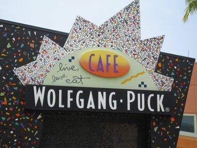 Wolfgang Puck Downtown Disney