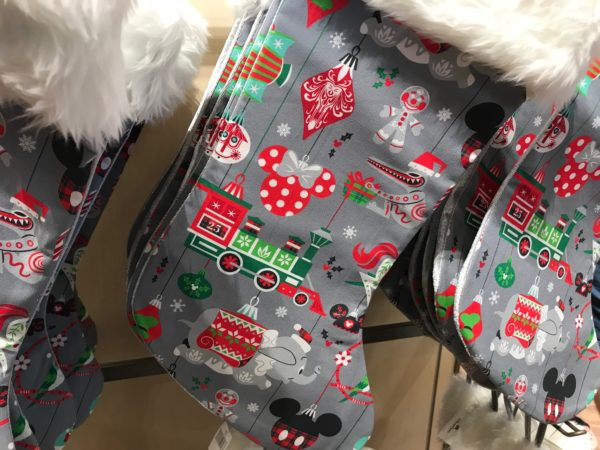 Disney Parks Christmas Stocking - $29.99