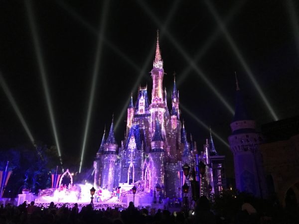 For $12,000, you can make all your dreams come true in Disney World!