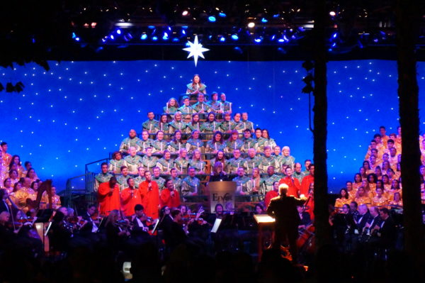 Candlelight Processional canceled for 2020