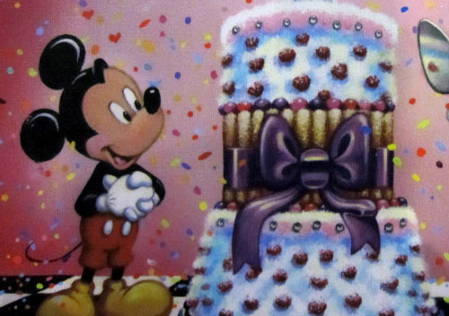 Top Six Ways to Celebrate a Birthday at Disney World