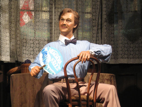 Top Six Reasons To Not Overlook Walt Disney's Carousel of Progress