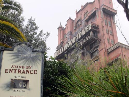 Top Six Reasons to Love Disney's Hollywood Studios