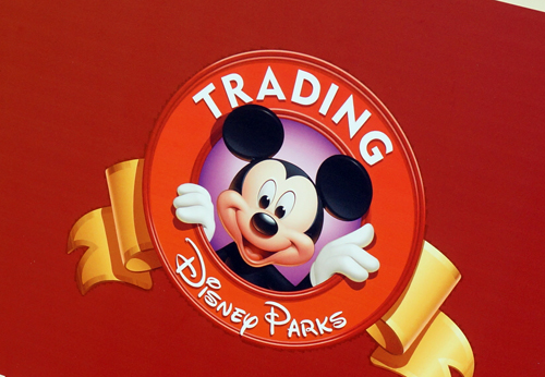 Top Six Tips for Disney Pin Trading