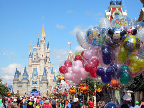 Top Six Imagineering Fun Facts at the Magic Kingdom
