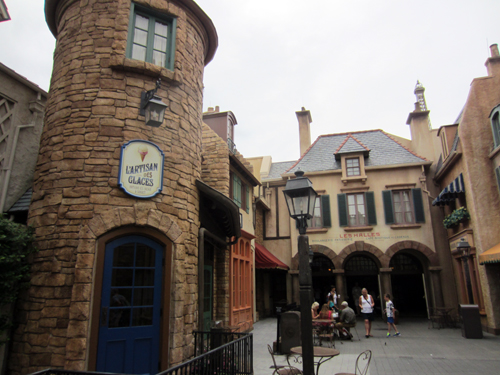 Top Six Reasons Not to Overlook the France Pavilion at Epcot
