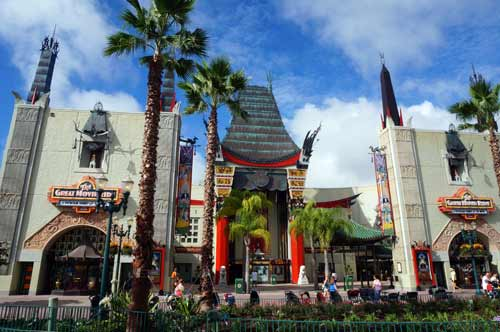 Top Six Dreams for Disney's Hollywood Studios