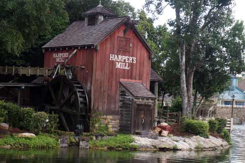 Top Six Reasons to Visit Tom Sawyer Island