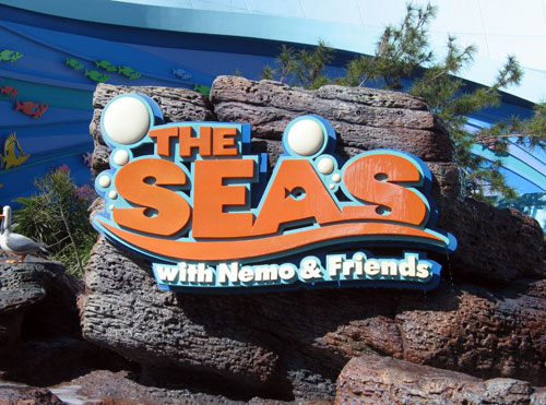 Top Six Non-attraction Attractions at Walt Disney World