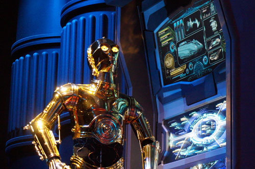 Top Six Reasons Not To Overlook Star Tours