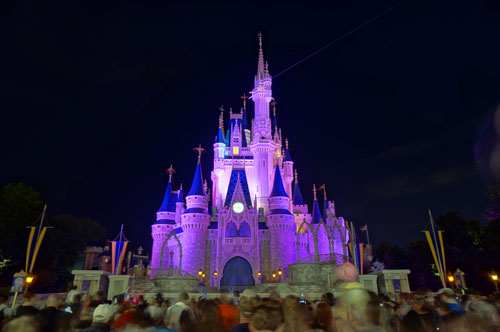 Top Six Things You Appreciate At Disney As An Adult That You Didn't As A Kid