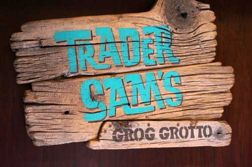 Top Six Reasons To Check Out Trader Sam's