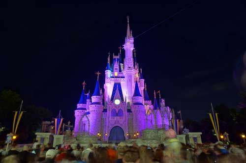 Top Six Ways Locals Do Disney Differently