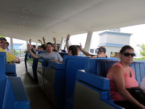 The Top Six Reasons Not To Overlook The PeopleMover