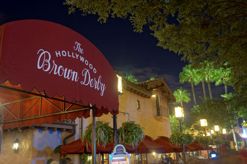 Top Six Restaurants at Disney's Hollywood Studios