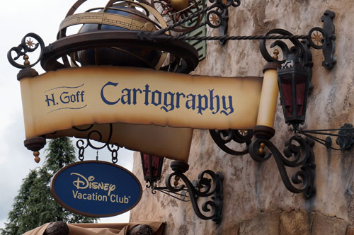 Top Six Imagineer Tributes